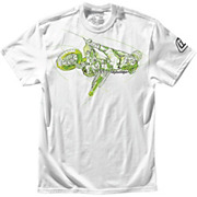 Troy Lee Designs Moto Whip Youth Tee 2014