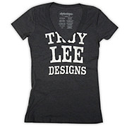 Troy Lee Designs TLD To Womens V-Neck Tee 2014