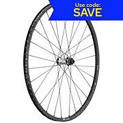DT Swiss X 1700 Spline Two MTB Front Wheel 2016