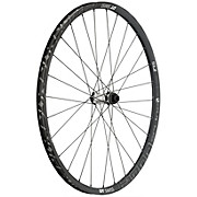 DT Swiss E 1700 Spline Two MTB Front Wheel 2016