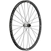 DT Swiss E 1700 Spline Two MTB Front Wheel 2016