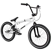 Total BMX Charlatan Bike 2015