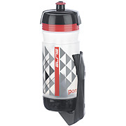 Elite Kit Ponta Bottle Cage + 500ml Bottle