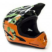 661 Comp Helmet - Camo 2016