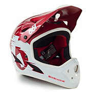 661 Comp Helmet - Red 2015