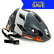 661 Evo AM TRES Helmet - Grey 2015