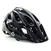 661 Recon Scout Helmet - Black-Grey 2015