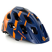661 Recon Stryker Helmet - Navy Orange 2015