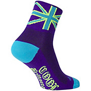 SockGuy Cool Britannia-Nerd