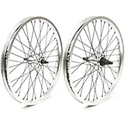 Blank Compound 2 Wheelset