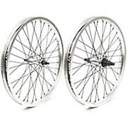 Blank Compound 2 Wheelset