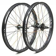 Blank Compound 2 Wheelset - Camo