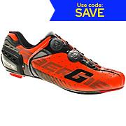 Gaerne Chrono Carbon Composite Road Shoes 2016