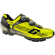 Gaerne Kobra Carbon MTB Shoes 2016