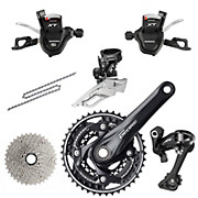Shimano Deore-XT M610 Transmission Groupset
