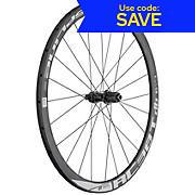 DT Swiss RC 38 Spline Tubular Disc Rear Wheel 2016