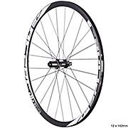 DT Swiss RC 28 Spline Clincher Disc Rear Wheel 2015
