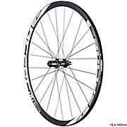 DT Swiss RC 28 Spline Clincher Disc Rear Wheel 2015