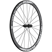 DT Swiss RC 38 Spline Clincher Disc Rear Wheel 2015