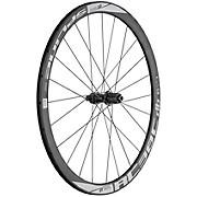 DT Swiss RC 38 Spline Clincher Disc Rear Wheel 2015