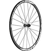 DT Swiss RC 28 Spline Clincher Disc Front Wheel 2015