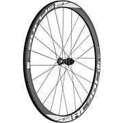 DT Swiss RC 38 Spline Clincher Disc Front Wheel 2016