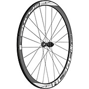 DT Swiss RC 38 Spline Clincher Disc Front Wheel 2016