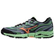 Mizuno Wave Kazan Running Shoes SS15