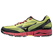 Mizuno Wave Mujin Running Shoes SS15
