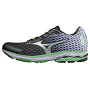 Mizuno Wave Rider 18 Running Shoes SS15