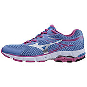 Mizuno Wave Connect 2 Womens Running Shoes SS15