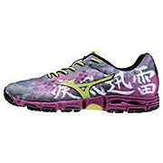 Mizuno Womens Wave Hayate Shoes SS15