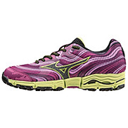 Mizuno Wave Kazan Womens Trail Running Shoes SS15