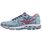Mizuno Wave Paradox Womens Running Shoes SS15