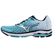 Mizuno Womens Wave Rider 18 Shoes SS15