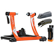Elite Turbo Trainer & Accessories Bundle