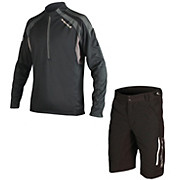 Endura MTB Clothing Bundle