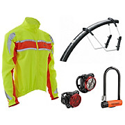 Chain Reaction Cycles Commuting Essentials