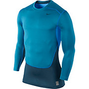Nike Pro Hyperwarm Lite Compress LS Top SS15