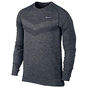 Nike Dri-FIT Knit Long Sleeved Top SS15