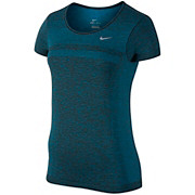 Nike Ladies Dri-FIT Knit SS Top AW15