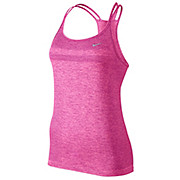 Nike Ladies Dri-FIT Knit Strappy Tank SS15