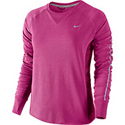 Nike Ladies Dri-FIT Sprint Crew Top SS15