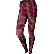 Nike Ladies Epic Run Lux Printed Tights SS15