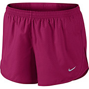 Nike Ladies Modern Embossed Tempo Shorts SS15
