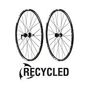Mavic Crossride Disc MTB Wheelset - Ex Display 2014