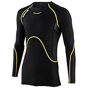 Skins A400 Long Sleeve Top with GPS loop
