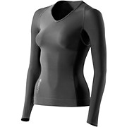 Skins RY400 Womens Long Sleeve Top