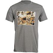 Club Ride Segment T-Shirt SS15