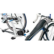 Tacx Flow Ergo Turbo Trainer + Sweat Cover